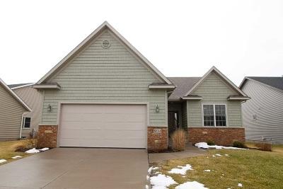 Davenport Single Family Home For Sale: 5333 Baraboo