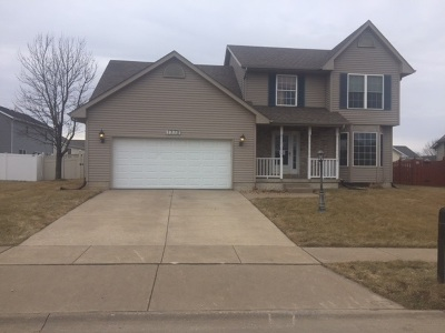 Davenport IA Single Family Home For Sale: $180,000