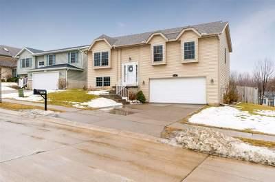 Davenport IA Single Family Home For Sale: $202,900