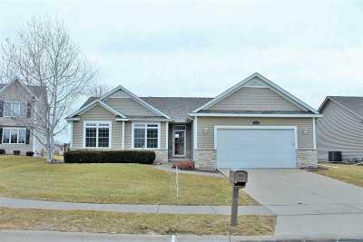 Davenport IA Single Family Home For Sale: $250,000