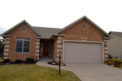 Bettendorf Condo/Townhouse For Sale: 3115 Meridith Way