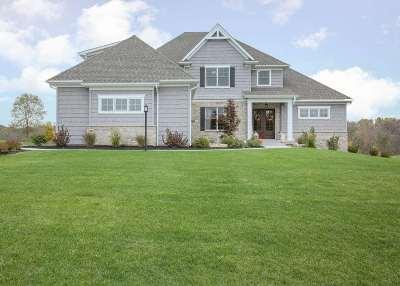 Le Claire Single Family Home For Sale: 29 Pebble Creek