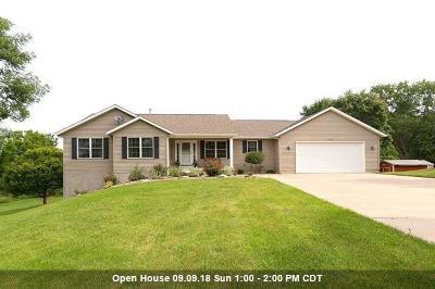 Davenport Single Family Home For Sale: 4902 W Locust