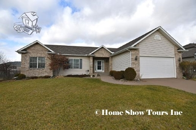 Valleywynds Single Family Home For Sale: 3252 Valleywynds