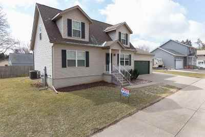 Davenport Single Family Home For Sale: 2342 Jersey Ridge