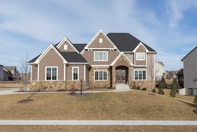 bettendorf Single Family Home For Sale: 6389 Cardinal