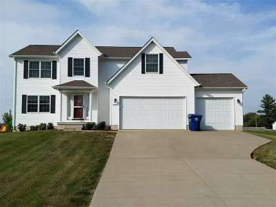 Davenport Single Family Home For Sale: 5618 Buckhorn