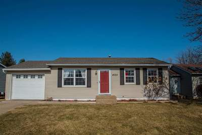 Davenport Single Family Home For Sale: 4030 W 14th
