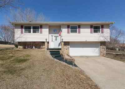 Davenport Single Family Home For Sale: 118 W 47th