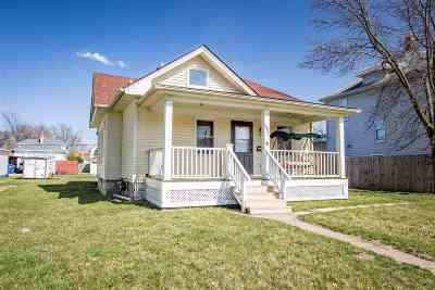 Davenport Single Family Home For Sale: 1921 Bridge