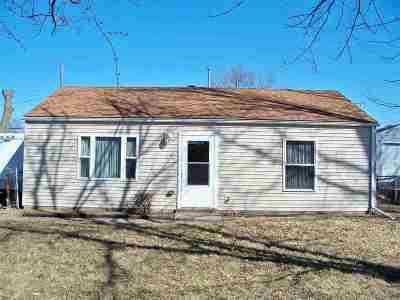 Davenport Single Family Home For Sale: 7315 Kelling