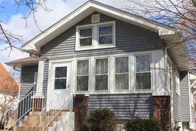 Davenport Single Family Home For Sale: 2615 Arlington
