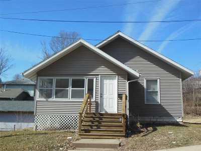 Davenport Single Family Home For Sale: 1114 Judson