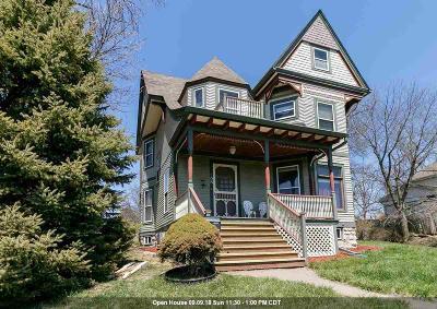 Davenport Single Family Home For Sale: 908 E 10th