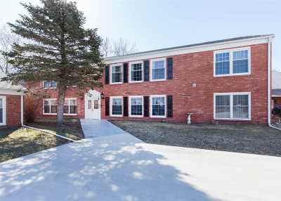 Davenport Condo/Townhouse For Sale: 3215 E Locust