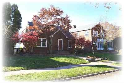 Davenport IA Single Family Home For Sale: $224,900