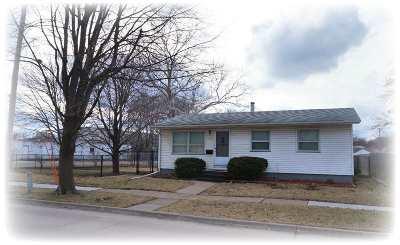 Davenport Single Family Home For Sale: 234 S Birchwood