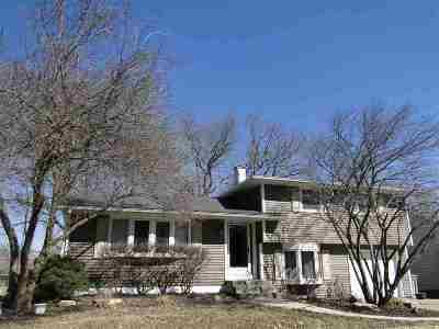 Davenport Single Family Home For Sale: 210 Colony