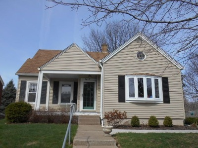 Davenport IA Single Family Home For Sale: $167,000