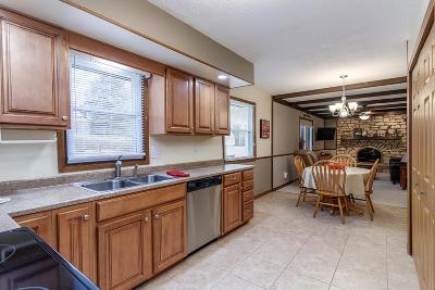 Bettendorf Single Family Home For Sale: 2665 Crow Creek