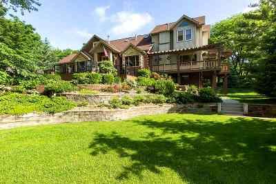 Bettendorf Single Family Home For Sale: 1304 Elmore