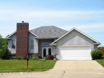 Davenport Single Family Home For Sale: 4930 Main