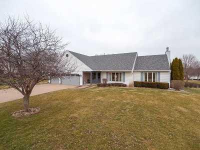 Davenport Single Family Home For Sale: 4305 Ridgewood