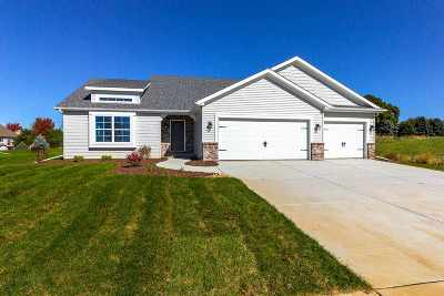 Eldridge Single Family Home For Sale: 226 W Torrey Pines