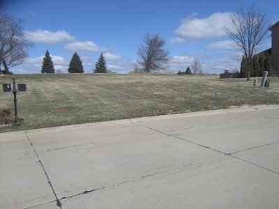 Pebble Creek, Pebble Creek N 5th Addn., Pebble Creek North, Pebble Creek South Residential Lots & Land For Sale: 3 Sandstone