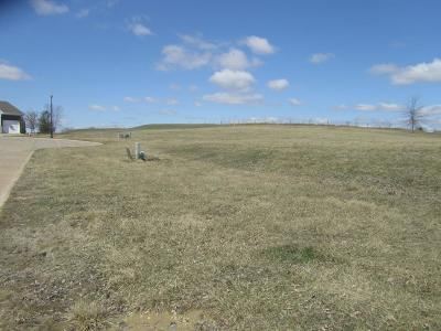 Pebble Creek, Pebble Creek N 5th Addn., Pebble Creek North, Pebble Creek South Residential Lots & Land For Sale: 23 & 25 Sandstone
