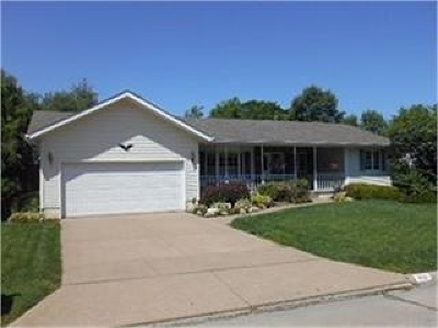 Davenport Single Family Home For Sale: 2522 Emerald
