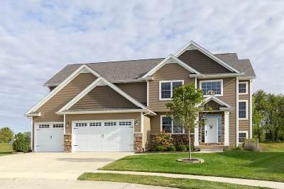 Davenport Single Family Home For Sale: 6151 Spring