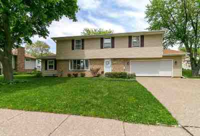Davenport Single Family Home For Sale: 314 Westerfield
