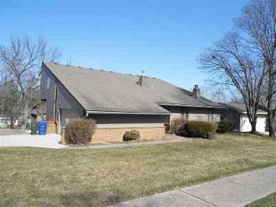 Davenport Single Family Home For Sale: 3427 N Elmwood