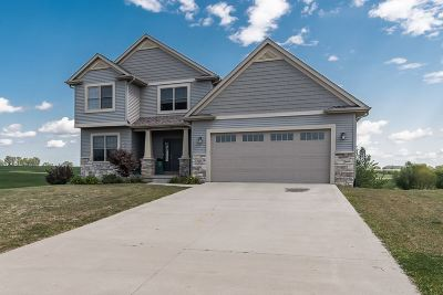 Davenport Single Family Home For Sale: 7127 Madison