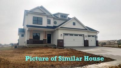 Bettendorf Single Family Home For Sale: 5336 Emily
