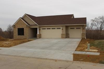 Davenport Single Family Home For Sale: 6411 Fairhaven