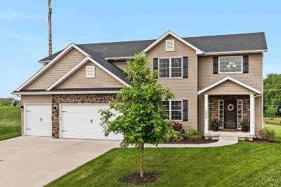 Davenport Single Family Home For Sale: 1905 E 60th