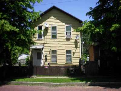 Davenport Multi Family Home For Sale: 1022 W 5th