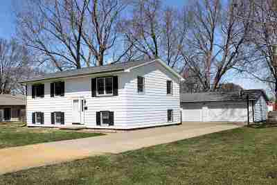 Single Family Home For Sale: 1318 5th