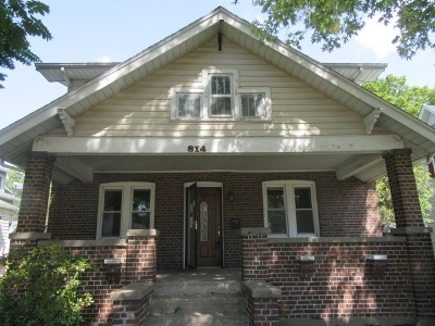 Single Family Home For Sale: 814 3rd Ave S