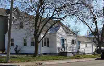 Single Family Home For Sale: 1020 7th Ave S