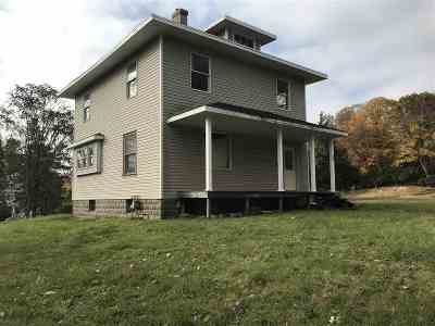 Single Family Home For Sale: 929 4th Ave S