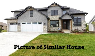 Bettendorf Single Family Home For Sale: 5517 Pigeon Creek