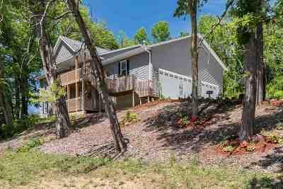 Davenport IA Single Family Home For Sale: $244,900