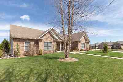 Davenport Single Family Home Contingent: 2910 E 63rd