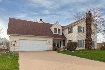 Davenport Single Family Home For Sale: 5142 Hamilton