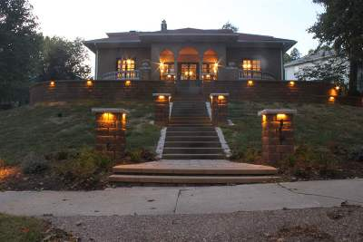 Davenport Single Family Home For Sale: 108 McClellan