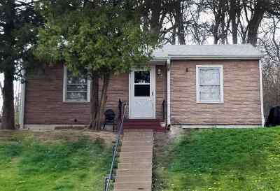 Davenport Single Family Home For Sale: 3148 Indian
