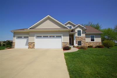 Davenport Single Family Home For Sale: 6129 Judson